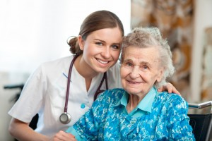 Dementia Care in Santa Rosa