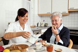 Recipes for Dementia Patients