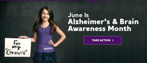 alzheimer's association gopurple emma banner